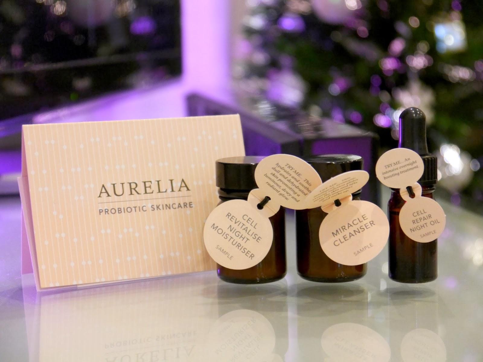 http://www.thebeautyboardroom.com/2014/01/aurelia-probiotic-skincare.html