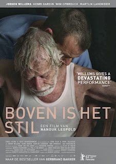 Ver Película Boven is het stil (It's All So Quiet) Online (2013)
