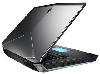 Spesifikasi Laptop Dell Alienware M13