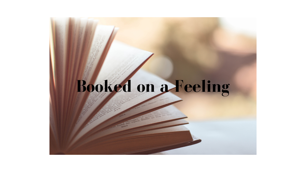Booked On a Feeling