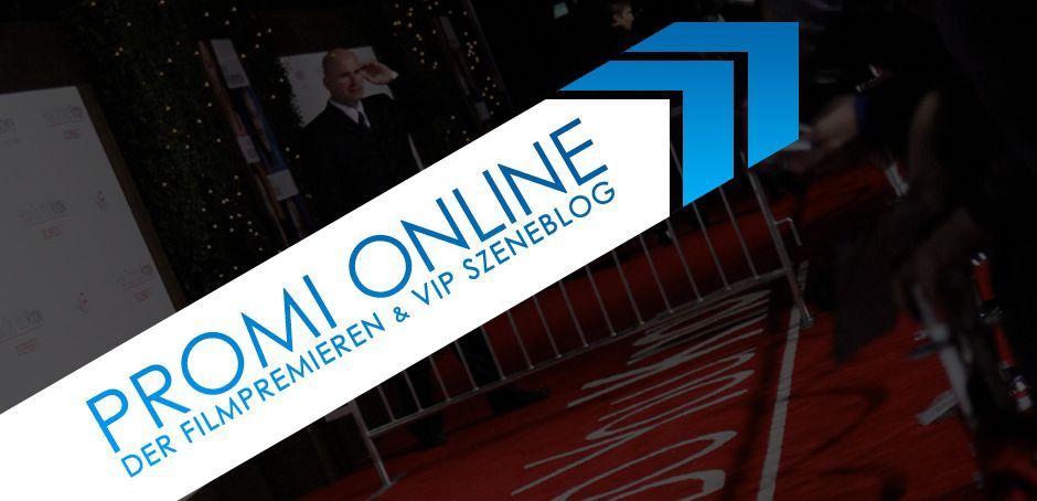 PromiOnline - Der Filmpremieren und VIP-Szenenblog