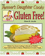 My gluten free cookbook is now available...