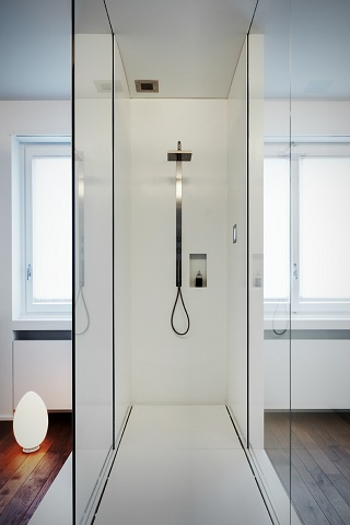 Tenere al caldo in casa doccia fredda o calda dopo - Bagno caldo dopo mangiato ...