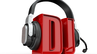DISC JOCKEY-DJ