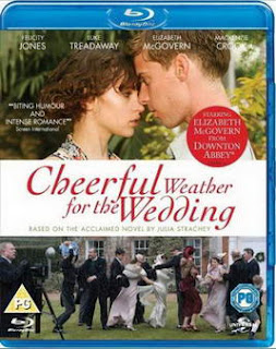 Cheerful Weather for the Wedding (2012) LIMITED BRRip 550MB MKV