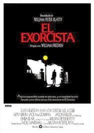 10 frases míticas del cine de terror: El Exorcista