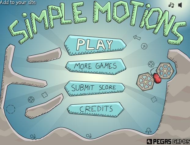 Basit Hareketler 2 Oyunu