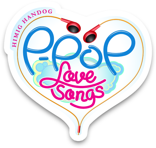 The List of Tracks for the biggest Multimedia songwriting competition in the country Himig Handog