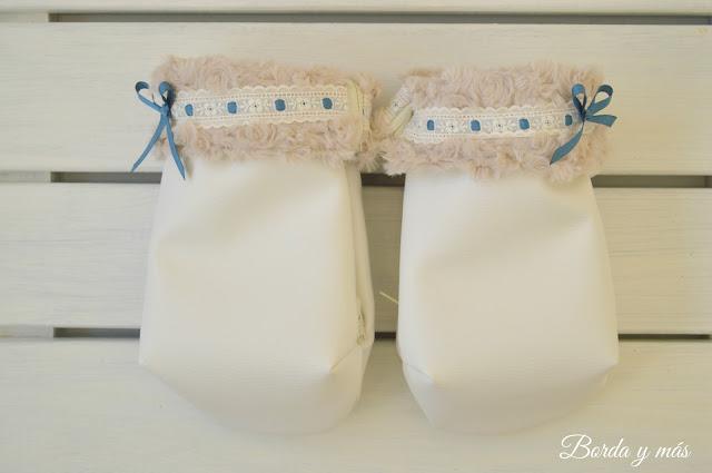 guantes bugaboo