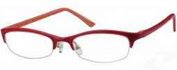 My Glasses from Zenni Optical border=