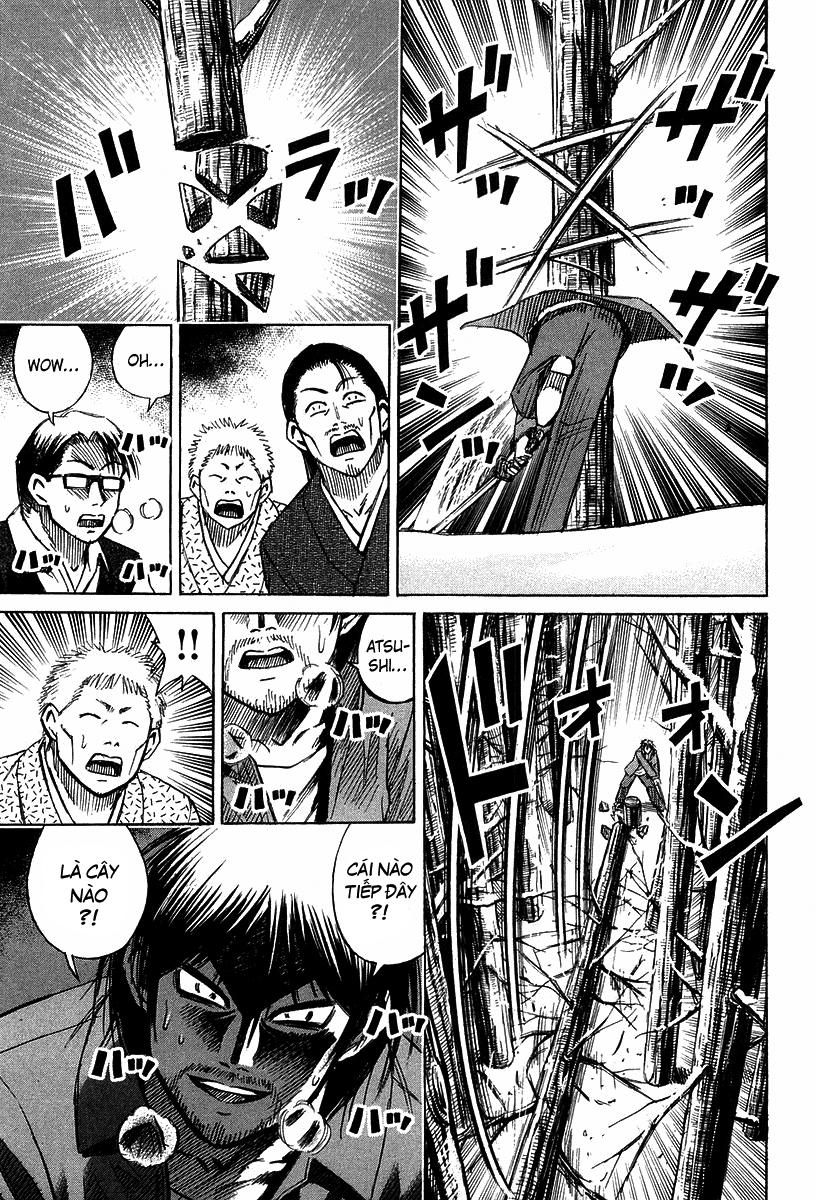 Higanjima chap 99 page 14 - IZTruyenTranh.com