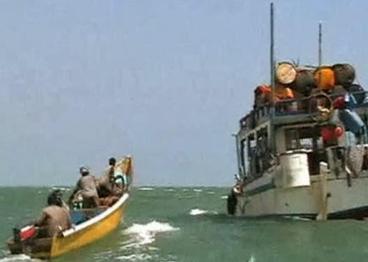 sea pirates nigeria attack