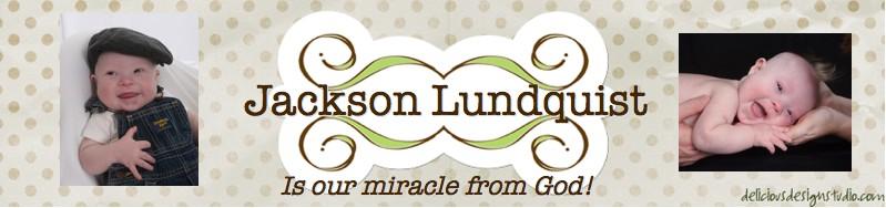 Jackson Lundquist