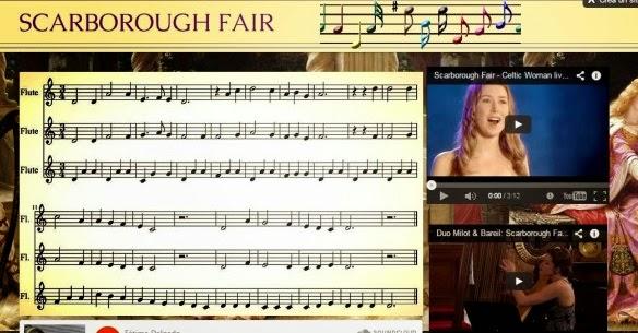 http://partiturasparaclase.wordpress.com/2014/10/25/scarbough-fair-a-tres-voces/