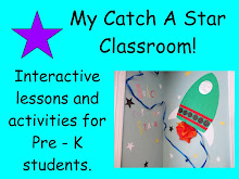 My Catch A Star Classroom