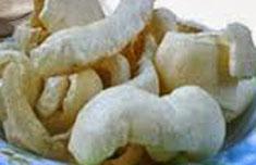 Resep makanan indonesia kerupuk kulit sapi rambak spesial (istimewa) praktis mudah renyah, sedap, enak, gurih, nikmat lezat