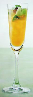 Mocktail ม็อกเทลผลไม้