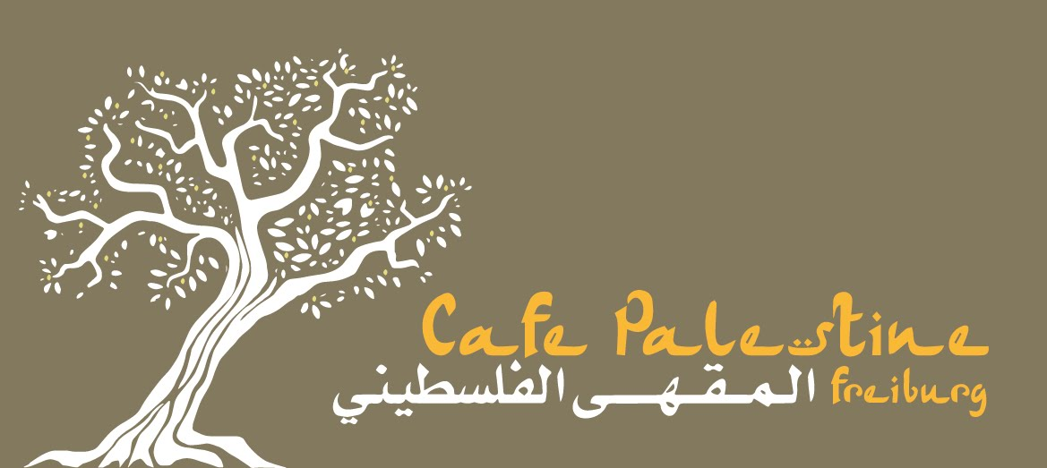 Cafe Palestine Freiburg