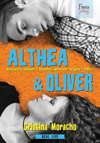 Przedpremierowo: Cristina Moracho - Althea & Oliver
