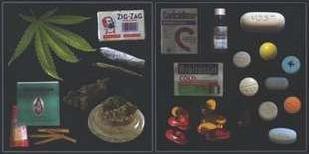 Dampak Penyalahgunaan Narkoba