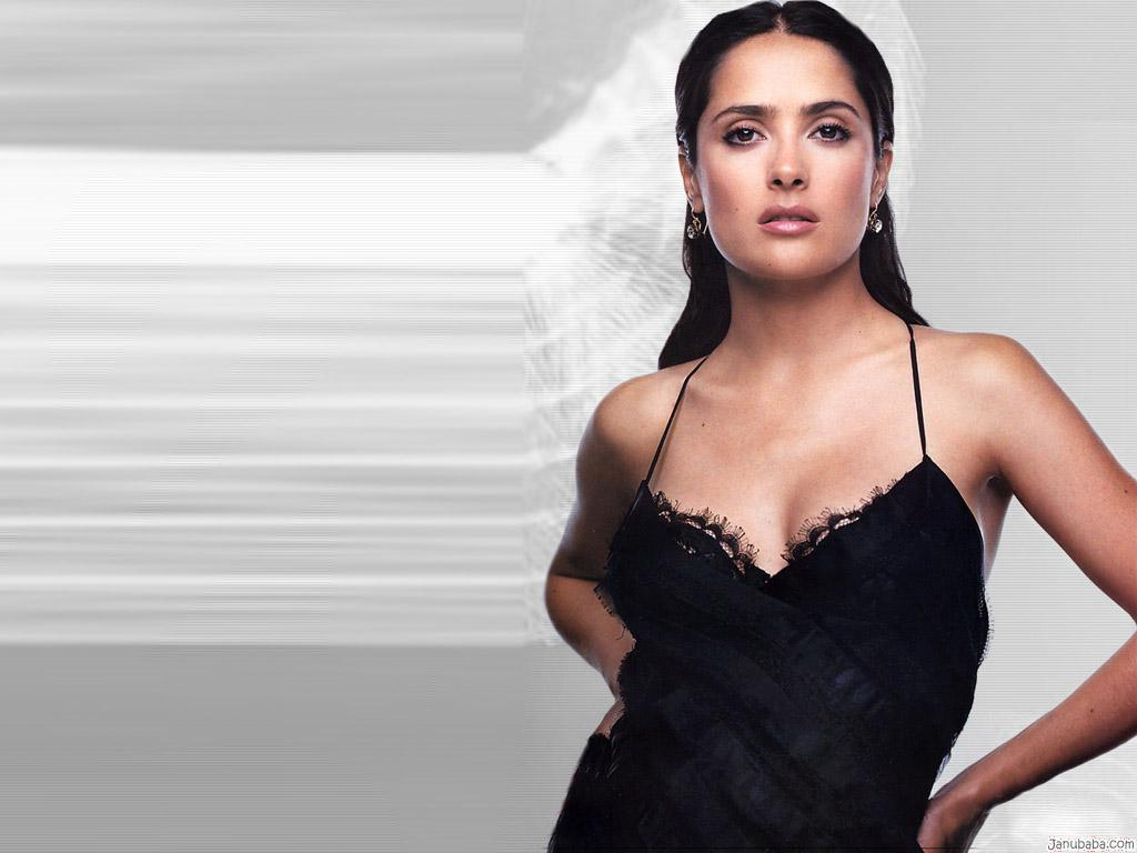 Salma Hayek Photos,