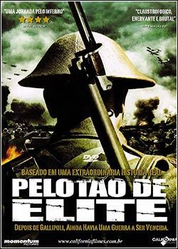 Download - Pelotão de Elite DVDRip - AVI - Dublado