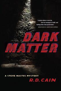 Dark Matter RD Cain