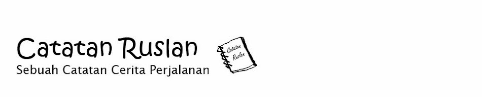 Catatan Ruslan