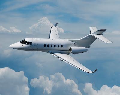 Private-Jet-Plane
