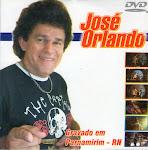 DVD - Gravado em Parnamirim - RN