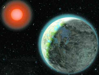 descubren primer planeta capaz de albergar vida