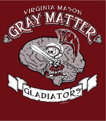Virginia Mason Gray Matter Gladiators