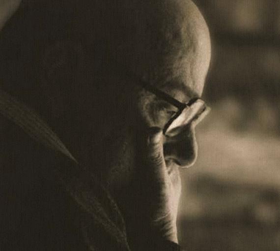 Θόδωρος Αγγελόπουλος, 1935-2012