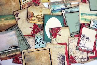 Скрап-альбом для свадебных пожеланий. Набор с рассадочными карточками. Материалы: магазин Скрапбукшоп.