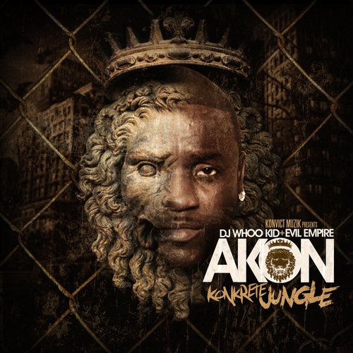 Akon lyrics konkrete jungle intro lyrics akon malvernweather Gallery