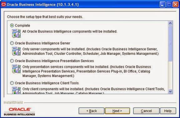business intelligence platform installation guide for windows