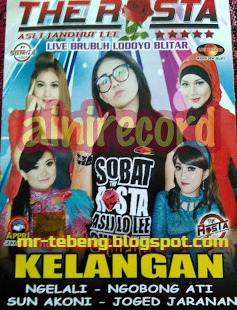 The Rosta Album Kelangan Live Brubuh Lodoyo Blitar