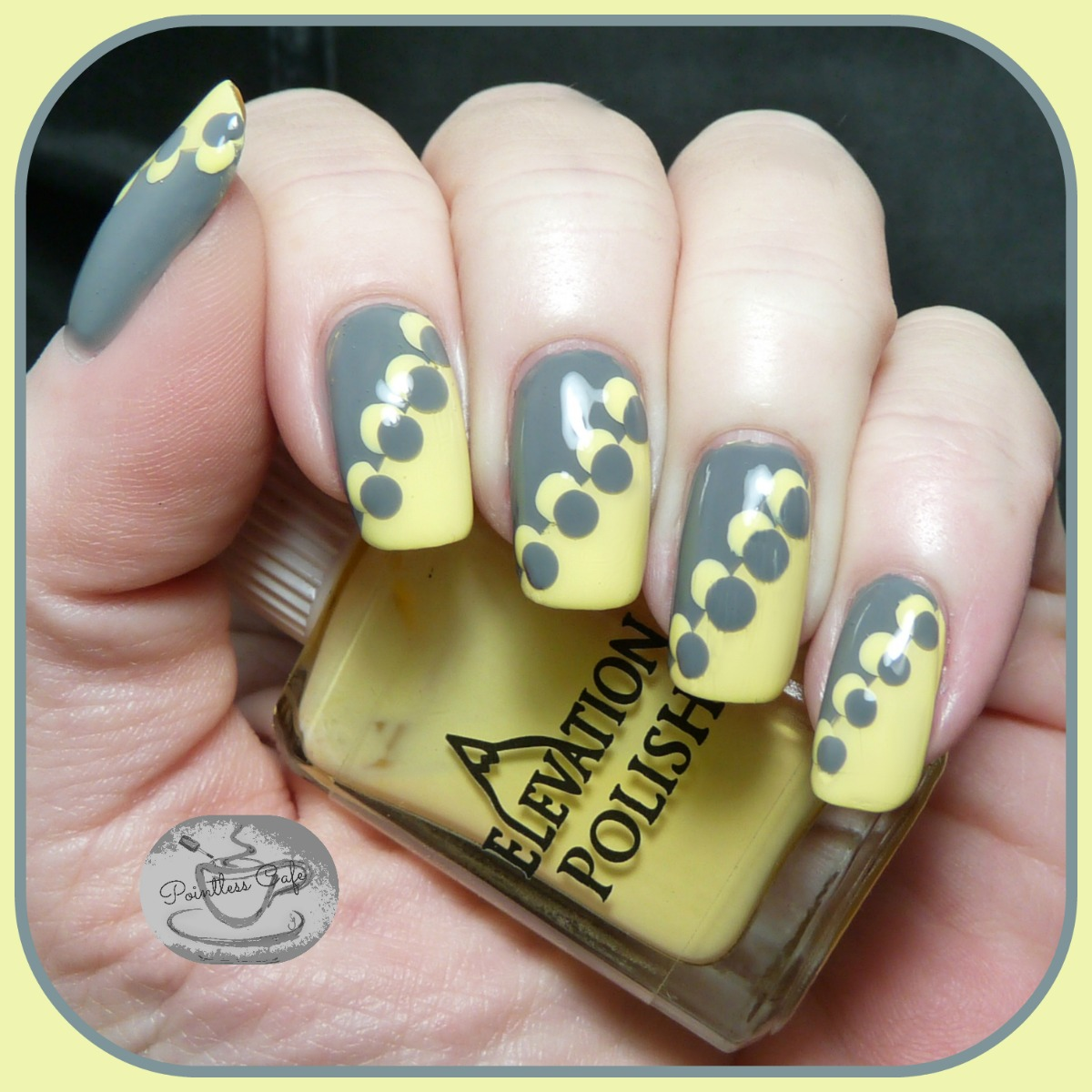 13 Days of January Nail Art Challenge: Inspired by Pinterest ...