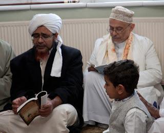 Jadwal Kunjungan Habib Umar di Indonesia 2015