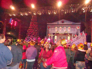 Knott Knott's New Year's Eve Celebration - Knott's Ticket Giveaway