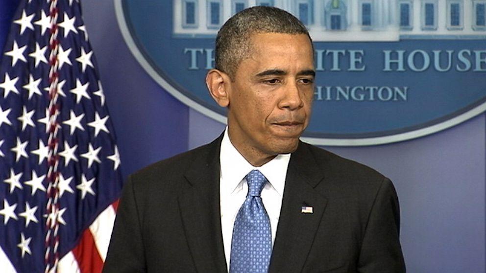 Obama chưa quyết việc tấn công Syria