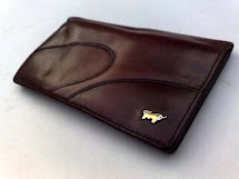 BRAUN BUFFEL (SOLD)