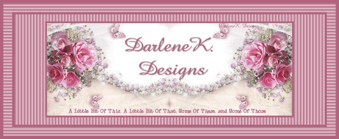 DarleneK. Designs