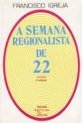 Semana Regionalista de 22