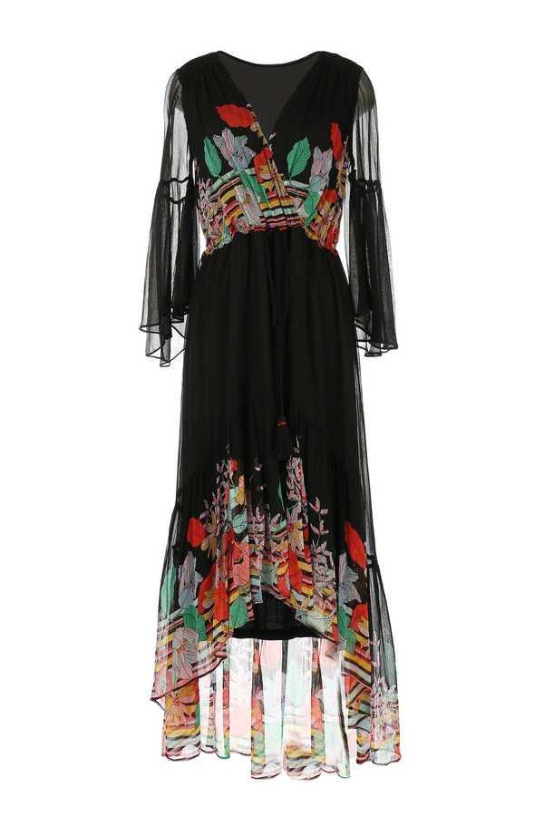 New! SS 2018  Σιφον κοκτειλ φορεμα