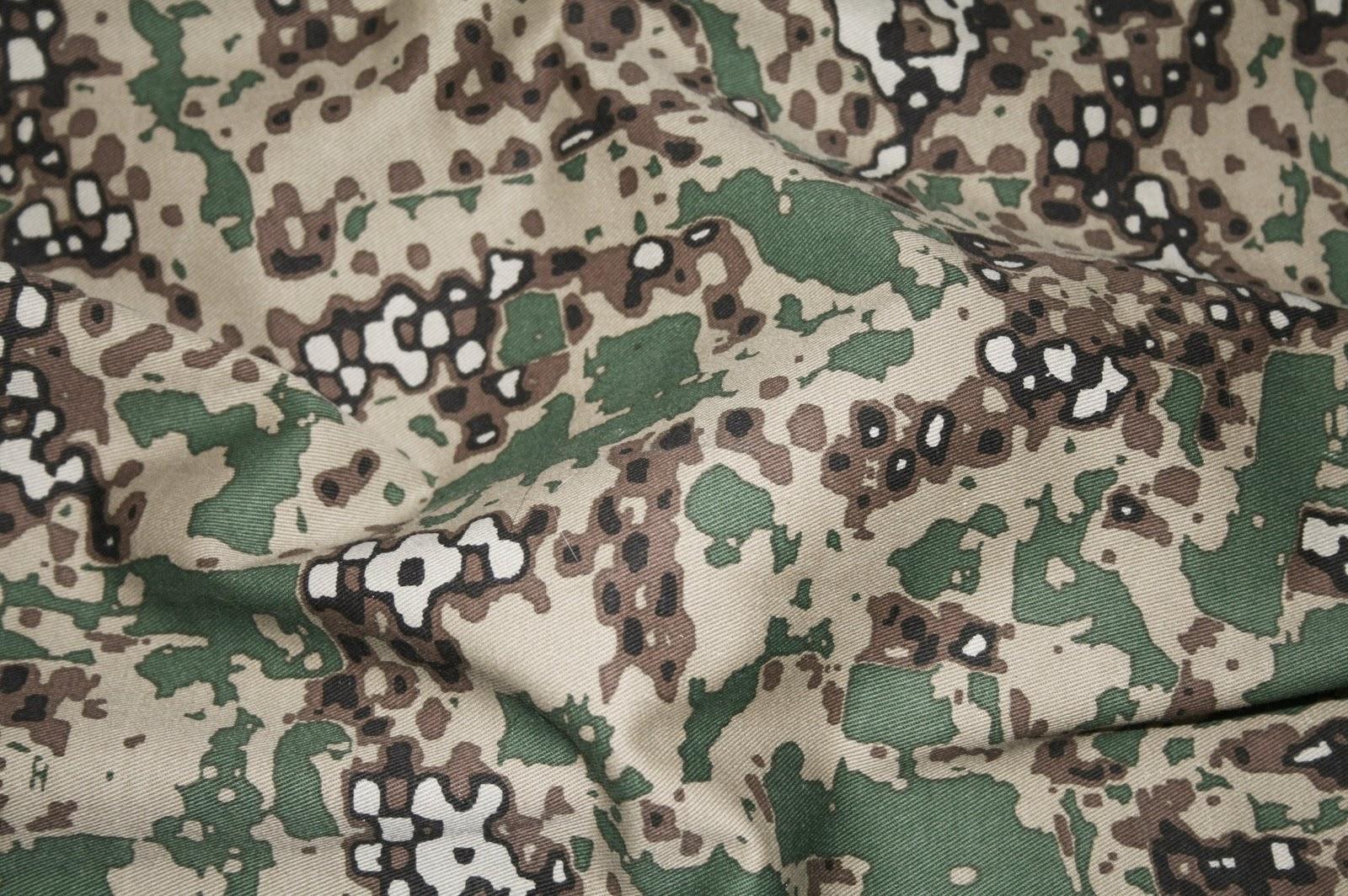 Army Camo Pattern Best Design