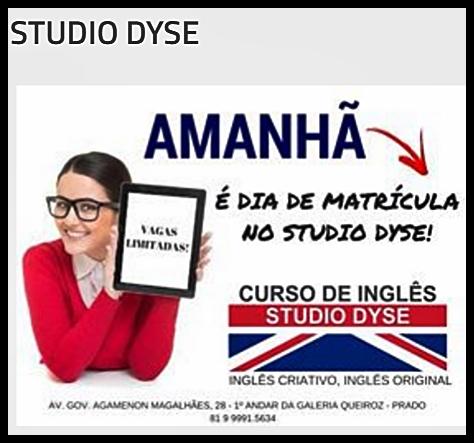 STUDIO DYSE