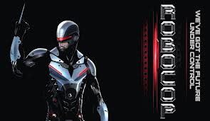 The Official Trailer of Robocop 2014