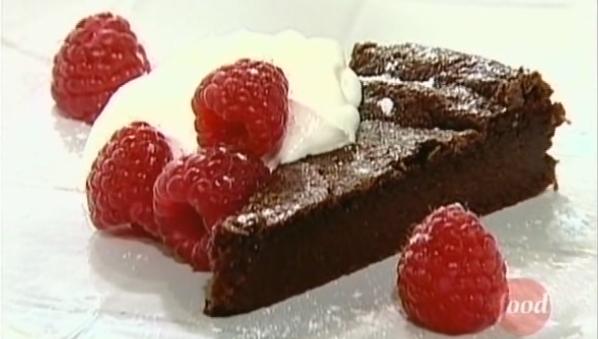Laura Calder Mocha Chocolate Cake