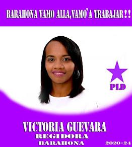 victoria  regidora